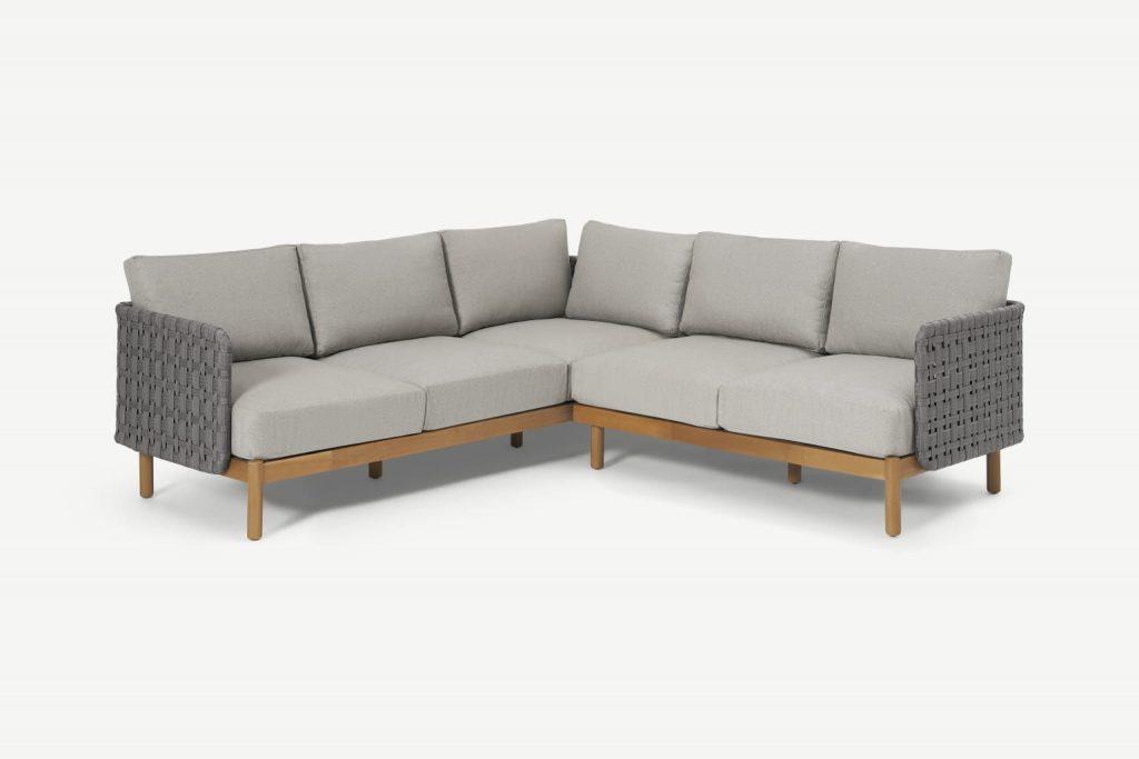 Outdoor sofa made.com